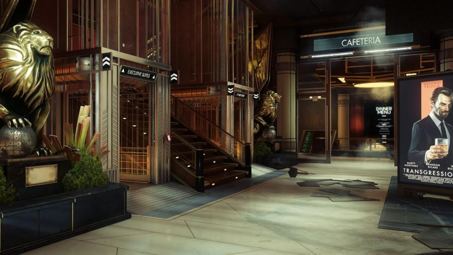 Prey Screenshot 6