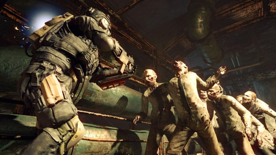 Umbrella Corps Screenshot 7