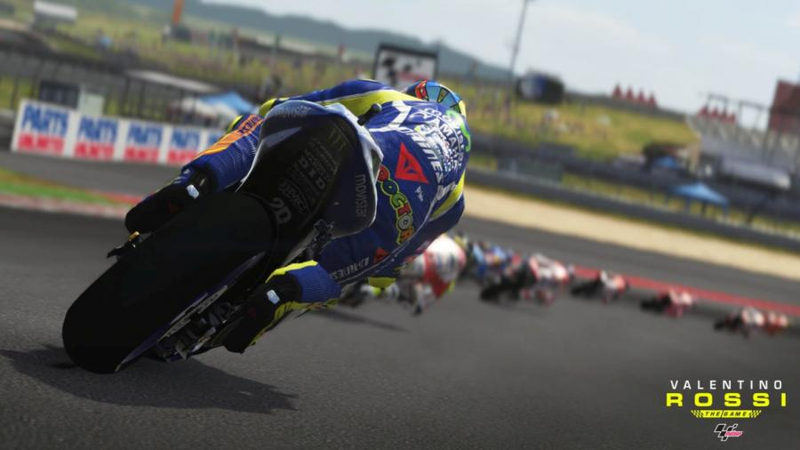 Valentino Rossi The Game Screenshot 3
