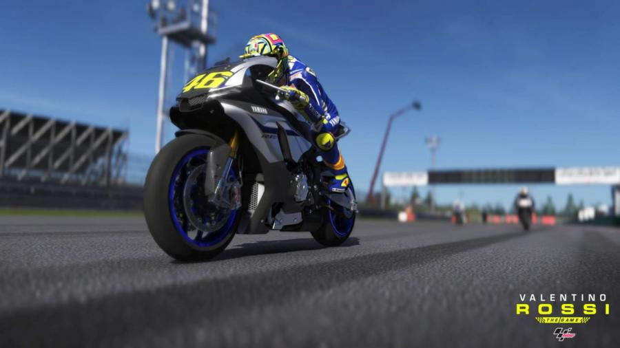 Valentino Rossi The Game Screenshot 4