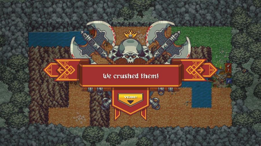Crush Your Enemies Screenshot 4