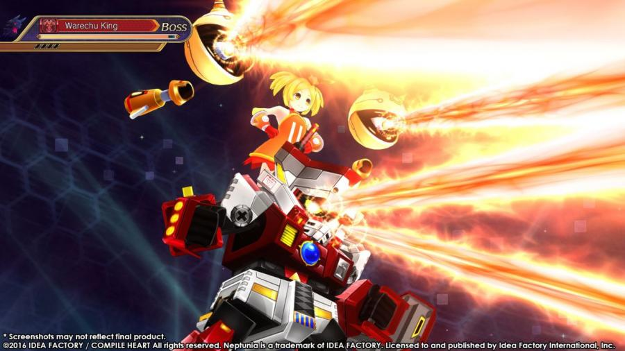 Megadimension Neptunia VII - Steam Geschenk Key Screenshot 7