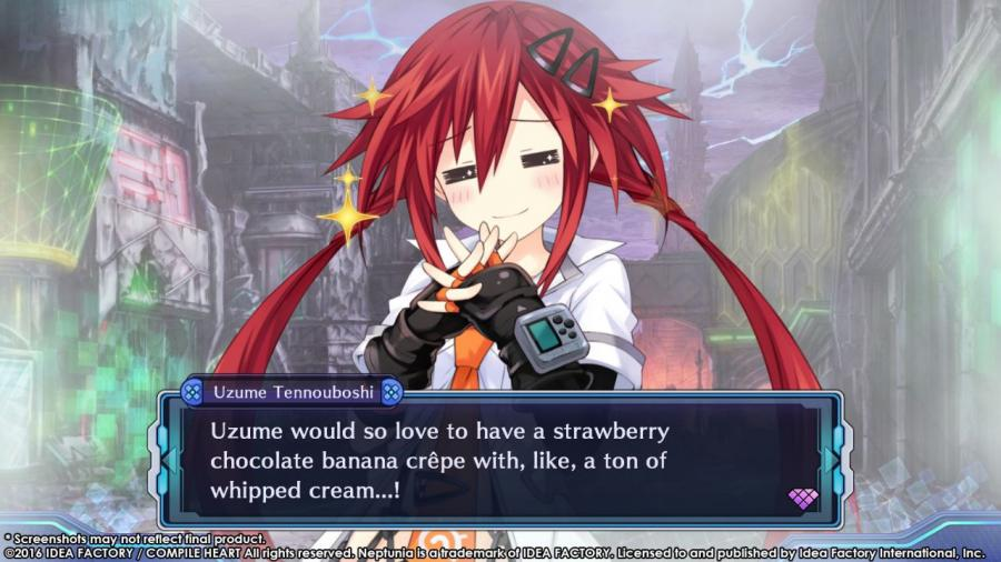 Megadimension Neptunia VII - Steam Geschenk Key Screenshot 5