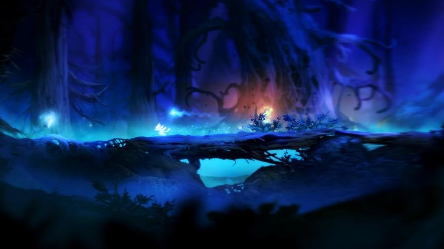 Ori and the Blind Forest - Definitive Edition Screenshot 2