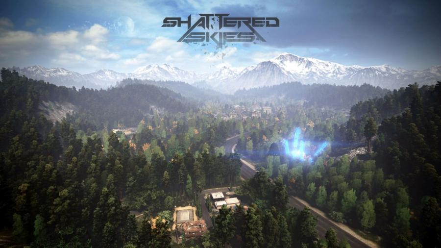 Shattered Skies - Starter Edition (Steam Geschenk Key) Screenshot 8