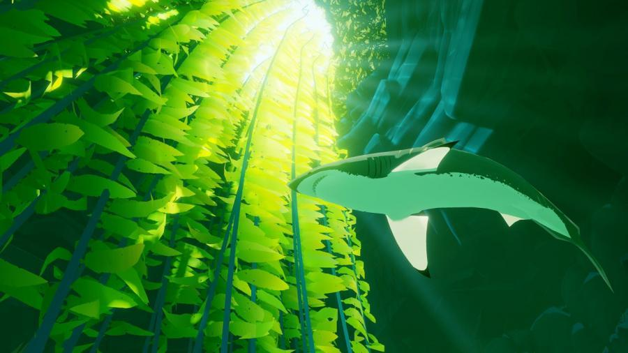 Abzu - Steam Geschenk Key Screenshot 2