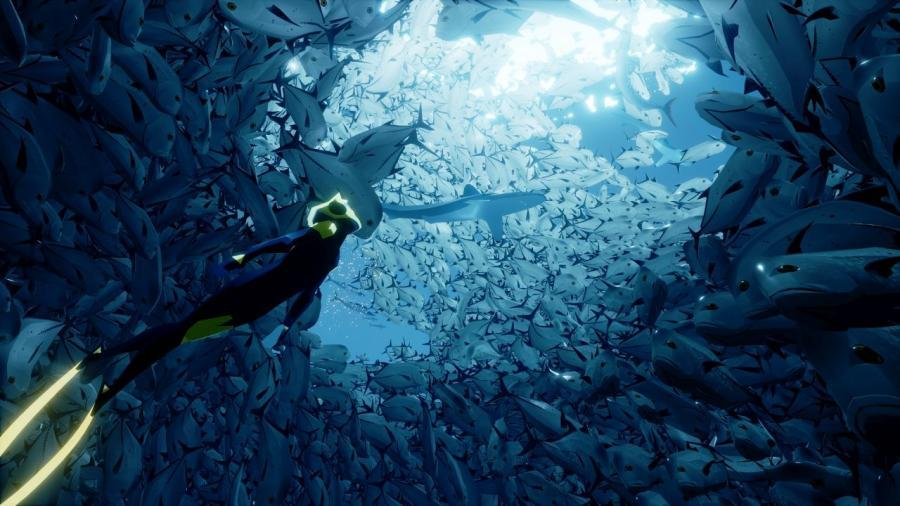 Abzu - Steam Geschenk Key Screenshot 3