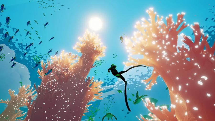 Abzu - Steam Geschenk Key Screenshot 5