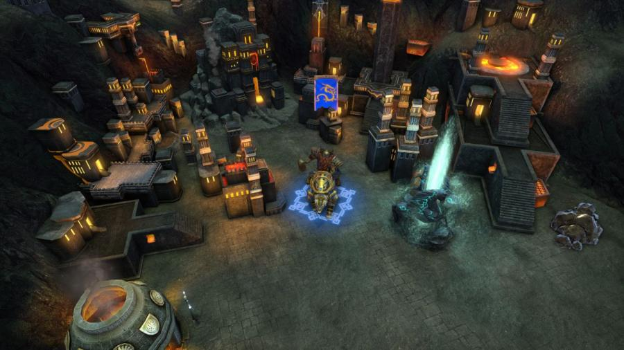 Might and Magic Heroes VII - Trial By Fire Screenshot 6