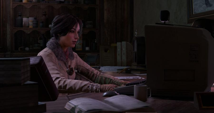 Syberia 3 Screenshot 6