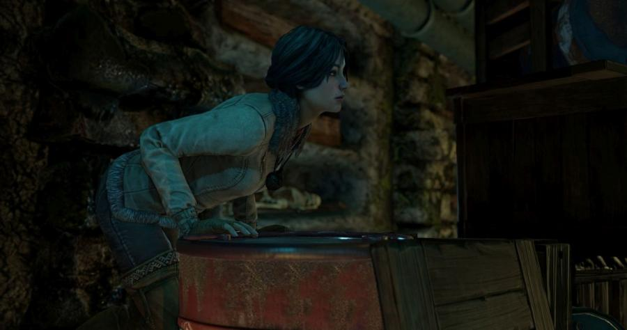 Syberia 3 Screenshot 7