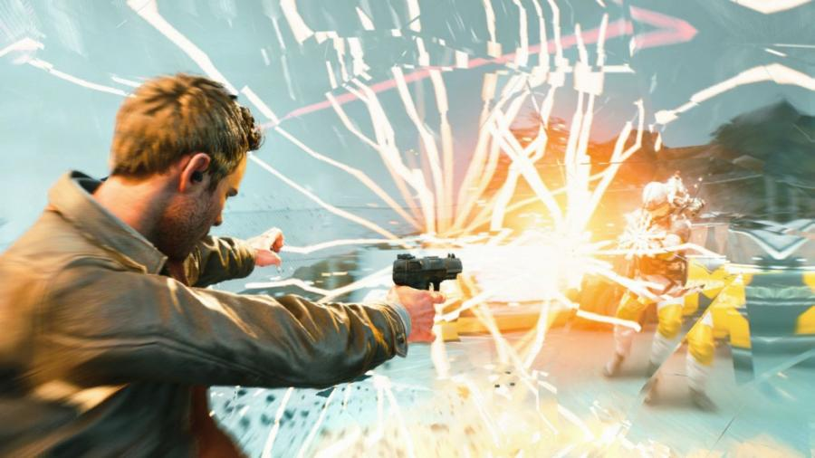Quantum Break Screenshot 2