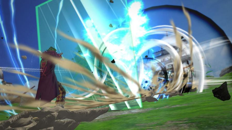 One Piece Burning Blood - Gold Edition Screenshot 8