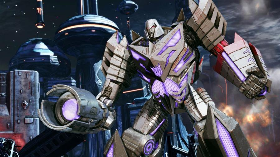Transformers Fall of Cybertron - Xbox One Account Unlock Screenshot 2