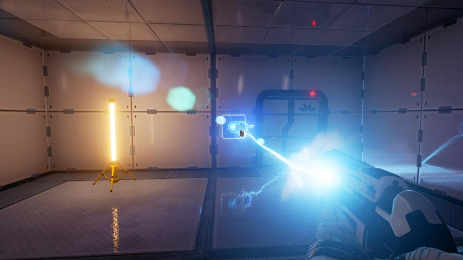 The Turing Test Screenshot 6