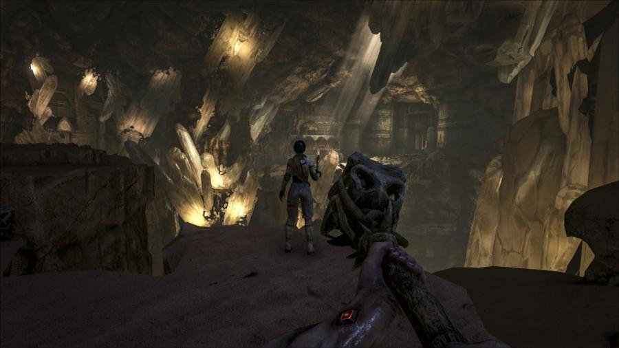 ARK - Scorched Earth Expansion Pack (Steam Geschenk Key) Screenshot 6