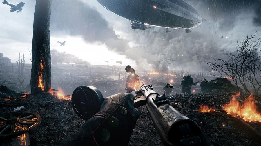 Battlefield 1 - Xbox One Download Code Screenshot 1