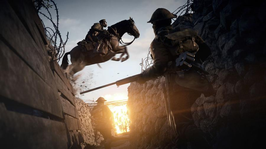 Battlefield 1 - Xbox One Download Code Screenshot 4