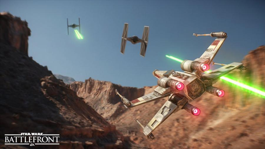Star Wars Battlefront - Ultimate Edition Screenshot 4