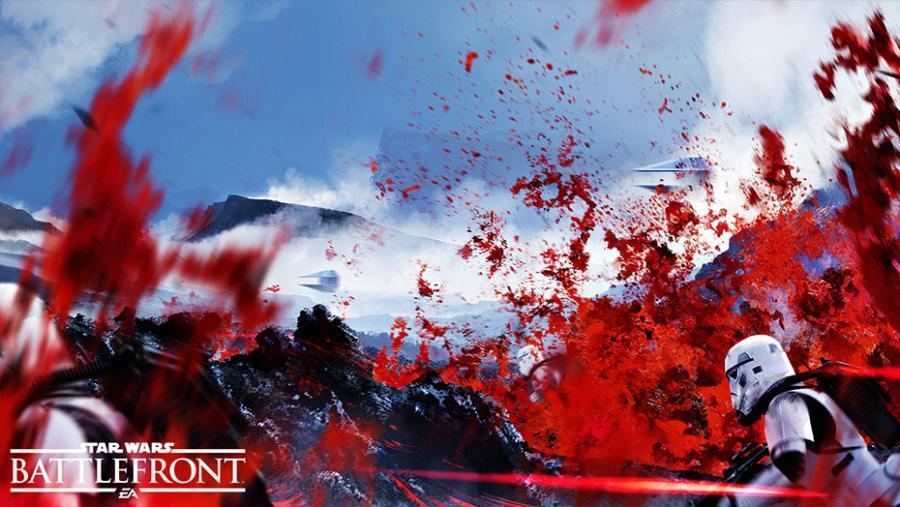 Star Wars Battlefront - Ultimate Edition Screenshot 7