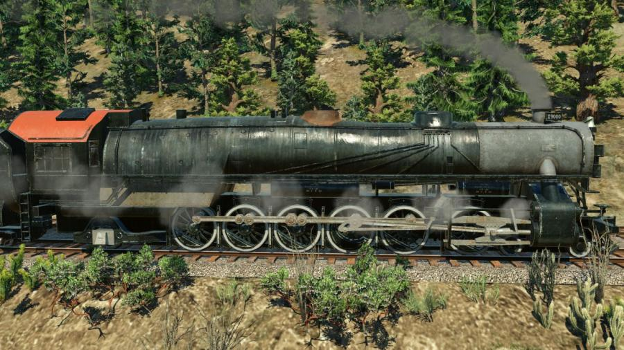Transport Fever Screenshot 7