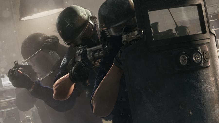Rainbow Six Siege - Steam Geschenk Key Screenshot 4
