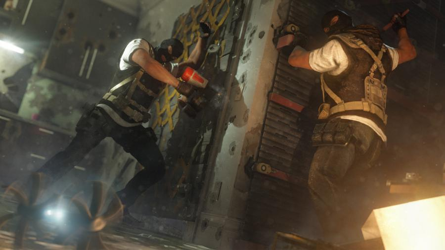 Rainbow Six Siege - Steam Geschenk Key Screenshot 3