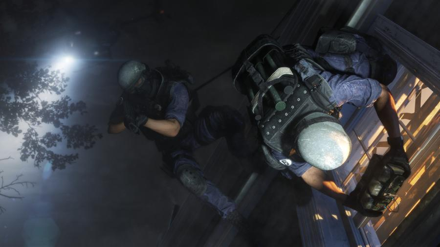 Rainbow Six Siege - Steam Geschenk Key Screenshot 2