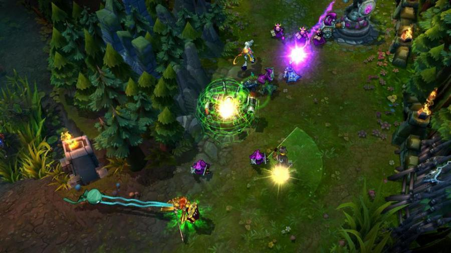 League of Legends - Riot Points Card 10 EUR Screenshot 5