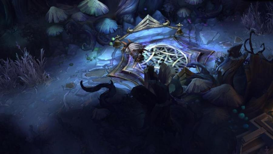 League of Legends - Riot Points Card 10 EUR Screenshot 6