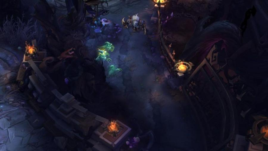 League of Legends - Riot Points Card 10 EUR Screenshot 4