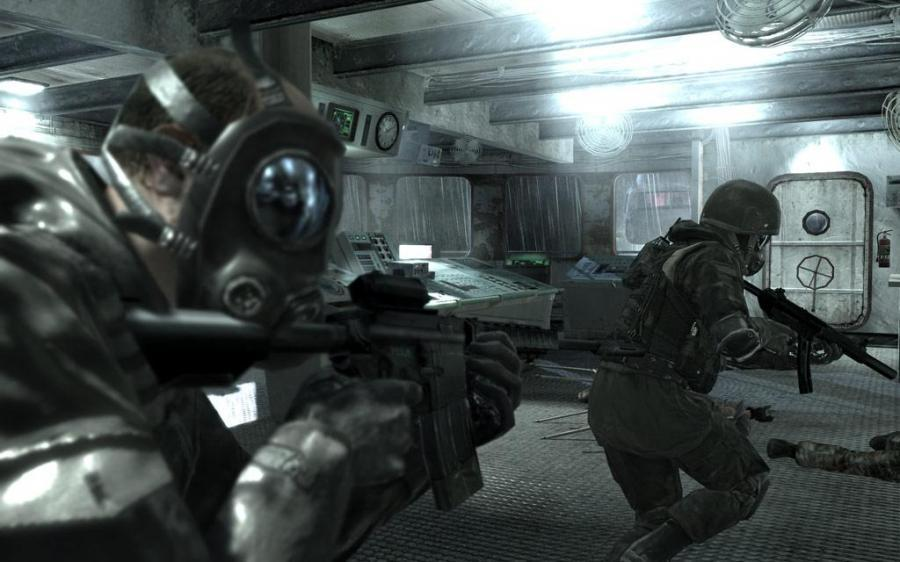 Call of Duty 4 - Modern Warfare (Steam Geschenk Key) Screenshot 5