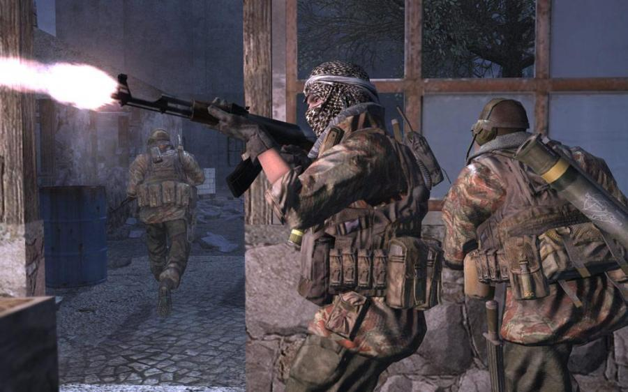 Call of Duty 4 - Modern Warfare (Steam Geschenk Key) Screenshot 3