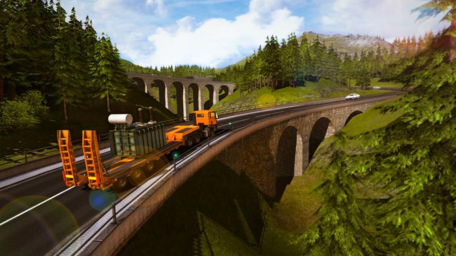 Bau-Simulator 2015 - Steam Geschenk Key Screenshot 2