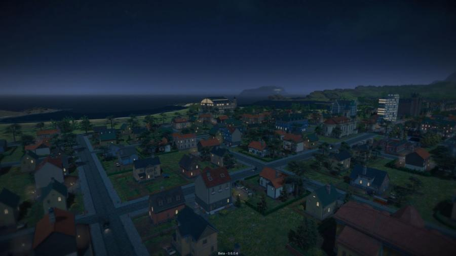 Urban Empire Screenshot 5
