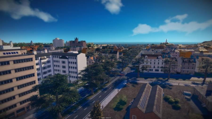 Urban Empire Screenshot 8