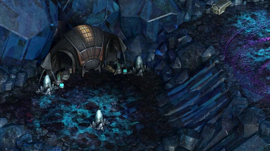 Torment - Tides of Numenera Screenshot 5