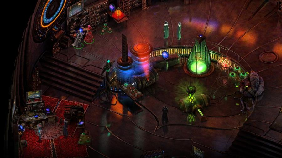 Torment - Tides of Numenera Screenshot 3