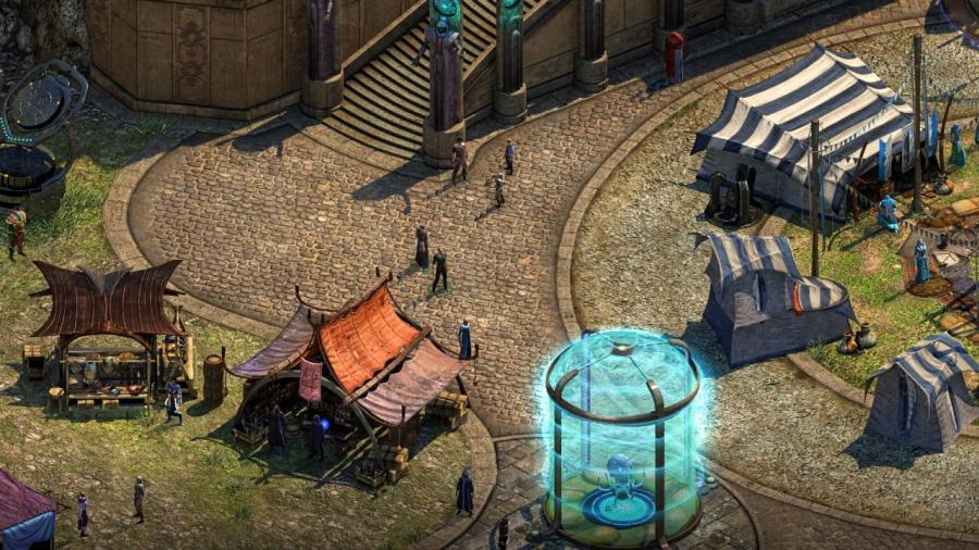 Torment - Tides of Numenera Screenshot 4