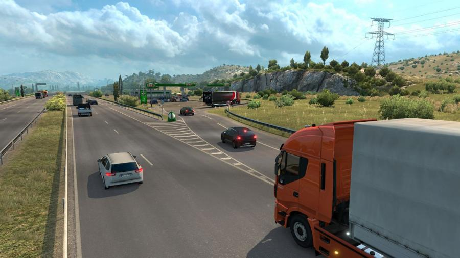 Euro Truck Simulator 2 - Vive la France Screenshot 7