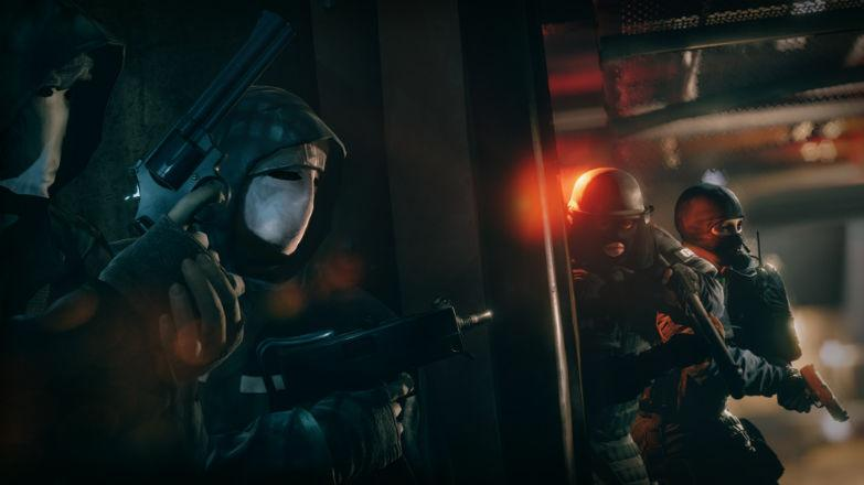 Rainbow Six Siege - Year 2 Gold Edition Screenshot 1