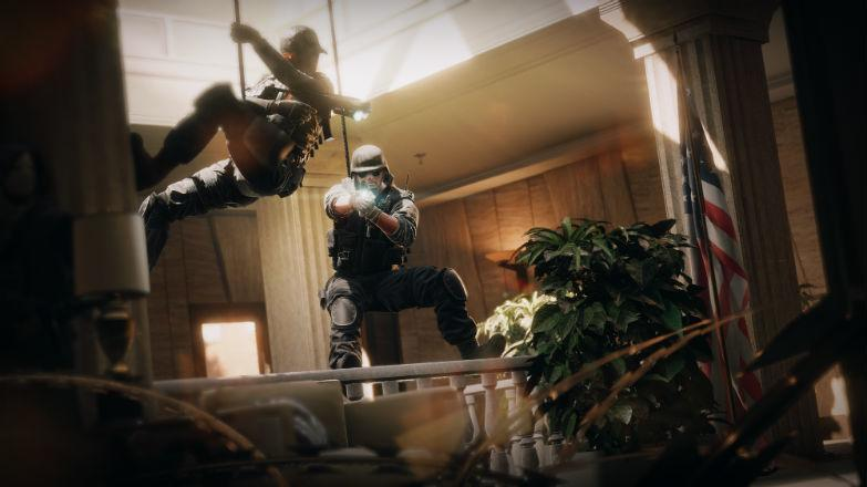 Rainbow Six Siege - Year 2 Gold Edition Screenshot 2