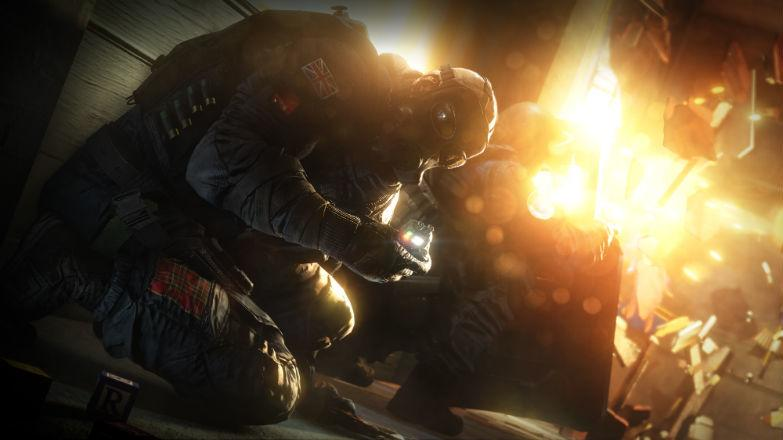 Rainbow Six Siege - Year 2 Gold Edition Screenshot 5