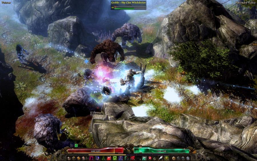 Grim Dawn Screenshot 5