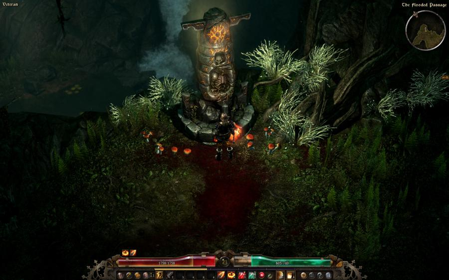 Grim Dawn Screenshot 6