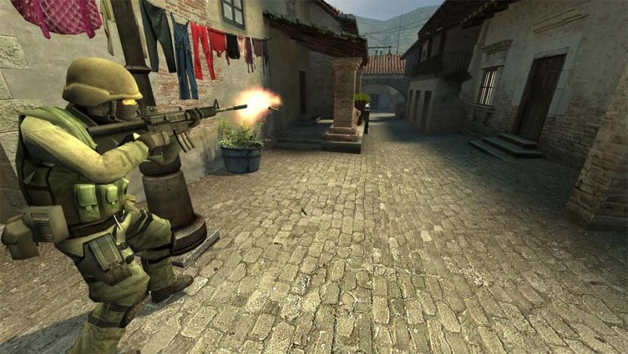 Source Multiplayer Pack Screenshot 4