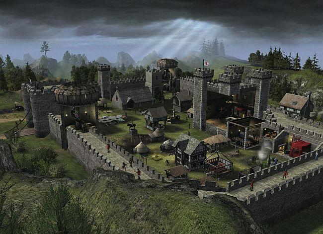 The Stronghold Collection Screenshot 1