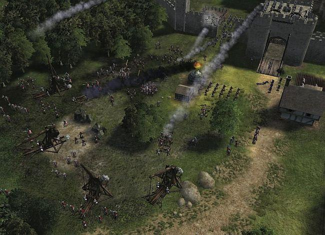 The Stronghold Collection Screenshot 2