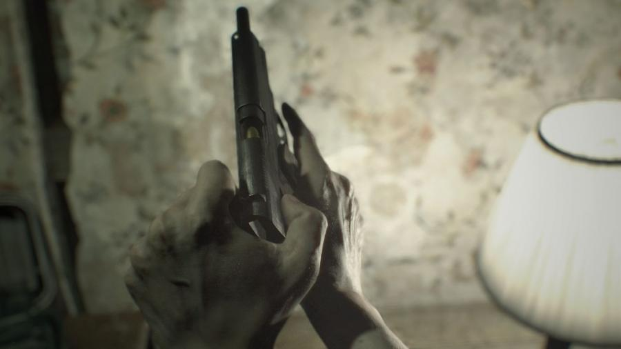Resident Evil 7 - Season Pass Screenshot 4