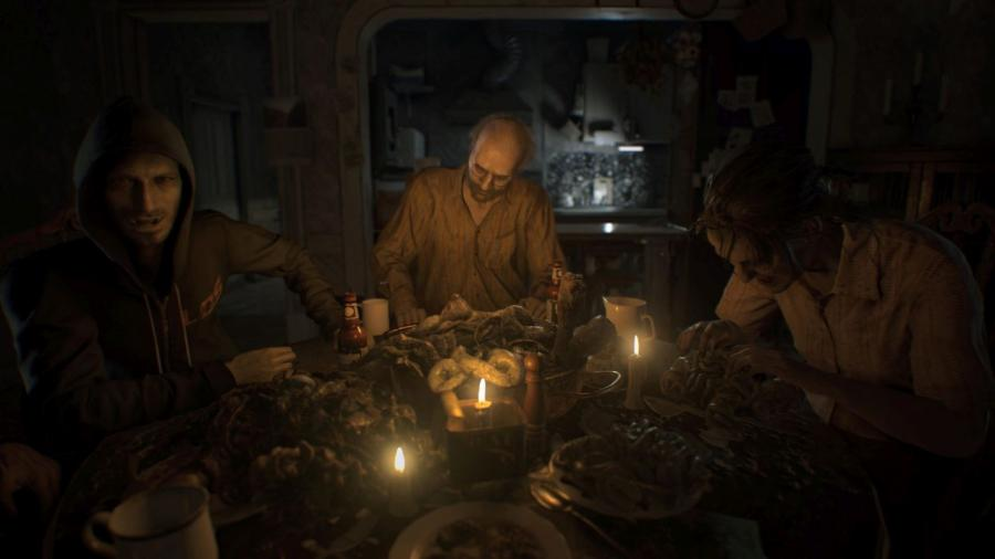 Resident Evil 7 - Season Pass Screenshot 1